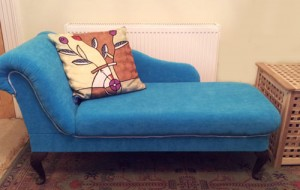chaise longue after