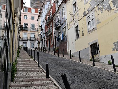 Lisbon-street