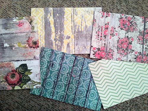 five-samples